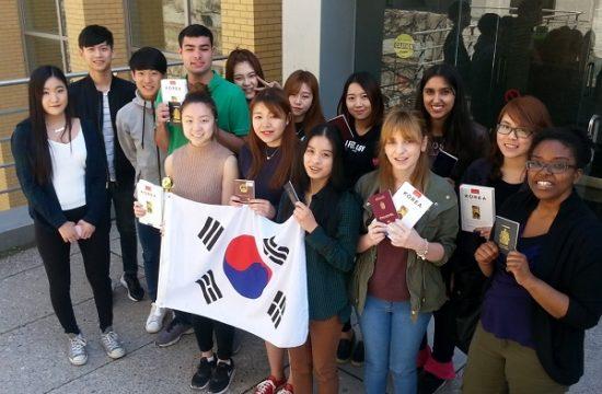 Du học Hàn Quốc đâu có như suy nghĩ