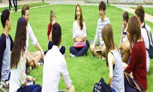 du học hè Hàn Quốc