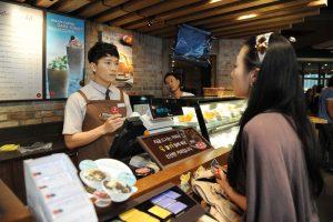Việc làm thêm dành cho du học sinh Việt Nam tại Hàn Quốc