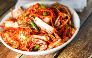 Món ăn Hàn Quốc thường cay hơn khẩu vị người Việt rất nhiều