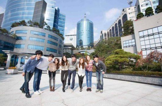 Du học Hàn Quốc có phải là màu hồng?