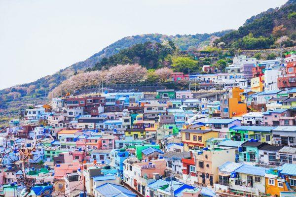 Du học Hàn Quốc nên đi vùng nào?