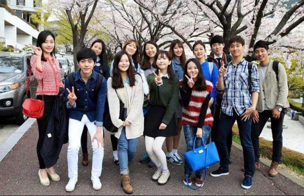 Nên lựa chọn đi du học Nhật Bản hay du học Hàn Quốc?
