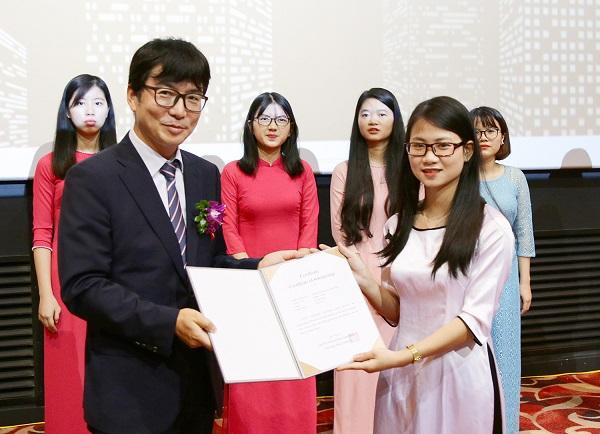 Xin học bổng du học Hàn Quốc - Dễ hay khó?
