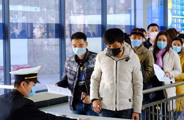 Tình hình xin visa du học Hàn Quốc