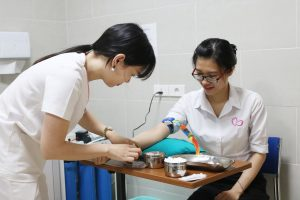 Những điều kiện về sức khỏe để đi Du học Hàn Quốc