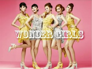 Wonder Girls là idol Hàn Quốc đầu tiên phá vỡ bảng xếp hạng Hot 100 của Billboard với 'Nobody