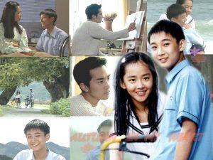 Trái tim mùa thu đã lấy đi nước mắt cỉa hàng triệu khán giả về cau chuyện tình buồn của Eun Suh, Joon Suh