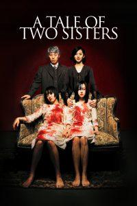 những bộ phim tâm lý kinh dị Hàn Quốc Tale of Two Sister