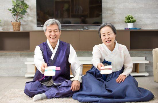Tết nguyên đán Hàn quốc ngày bao nhiêu