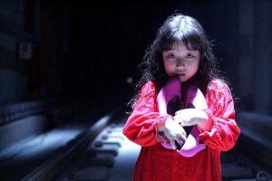 Phim kinh dị Hàn Quốc : The Red Shoes