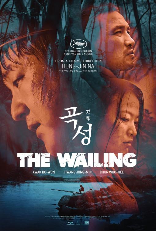 Phim tâm lý kinh dị Hàn Quốc The Wailing - tiếng than