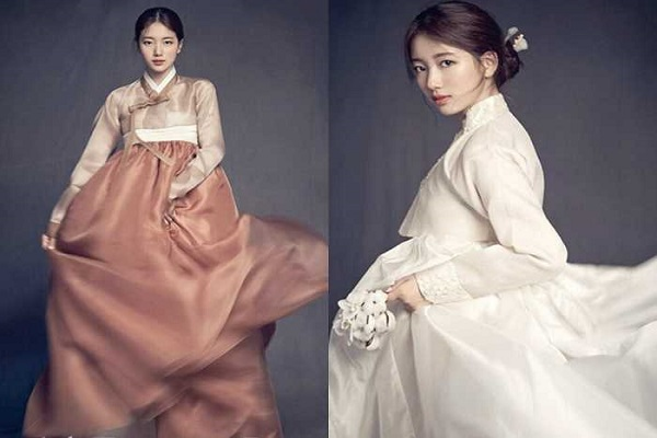 Hanbok hàn quốc thời Joseon