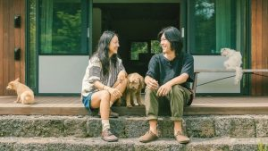 Ngôi nhà cổ tích cùng câu chuyện tình lãng mạn của vợ chồng Lee Hyori
