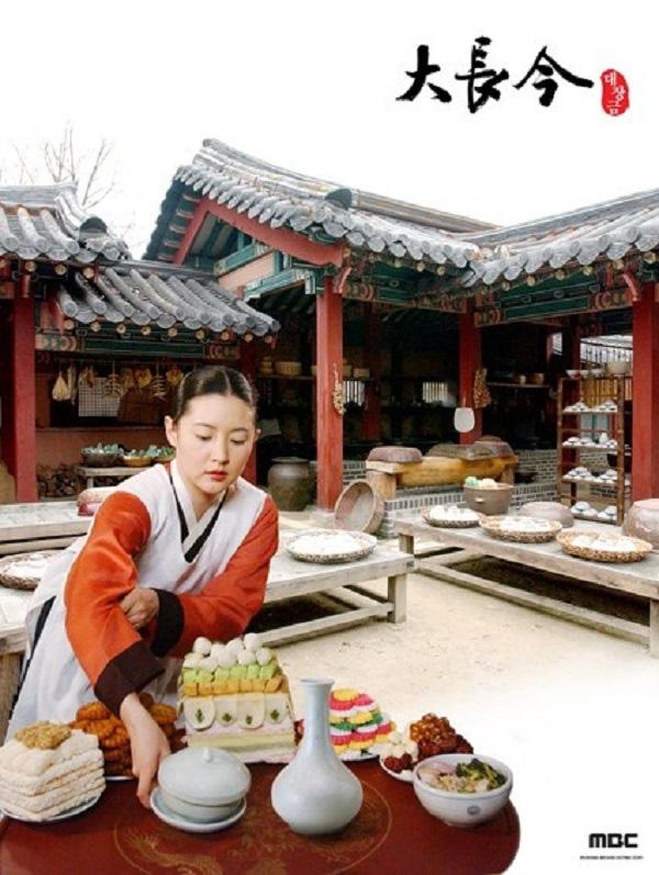Cung điện Gyeongbokgung trong những bộ phim nổi tiếng